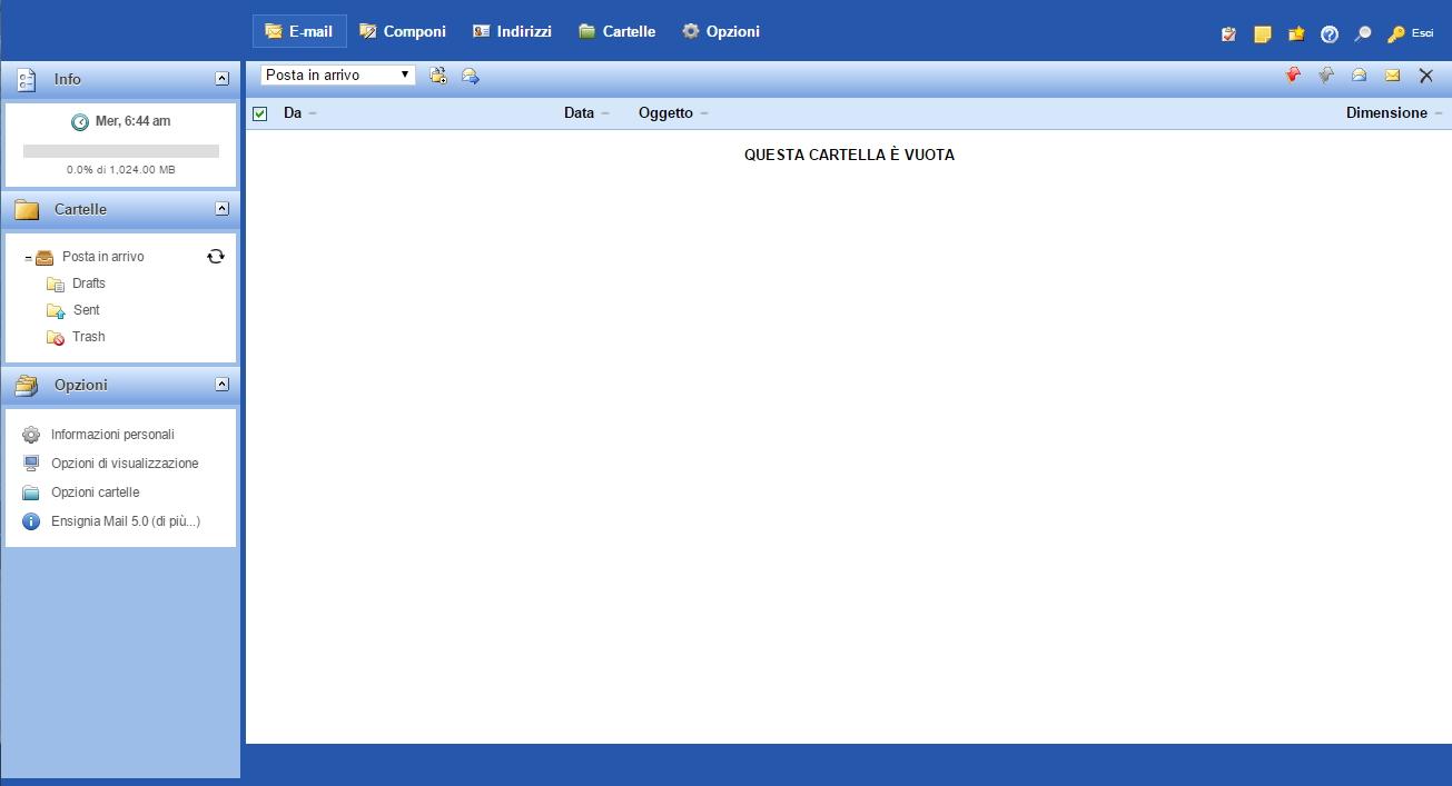 Accedere alla PEC Kolst tramite Webmail: ecco come fare